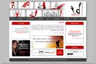 אתר אינטרנט לחברת I.D אימון והשמה