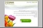 ניוזלטר חודשי עבור חברת אנשים פתרונות ביטוח